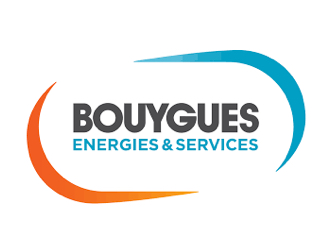 Bouygues logo client vulcain engineering