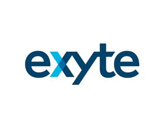 Exyte logo client vulcain engineering