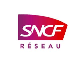 SNCF Réseau logo client vulcain engineering