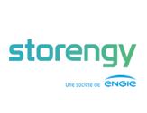 STORENGY logo client vulcain engineering